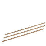 229mm x 5mm Wooden Lolly Stick